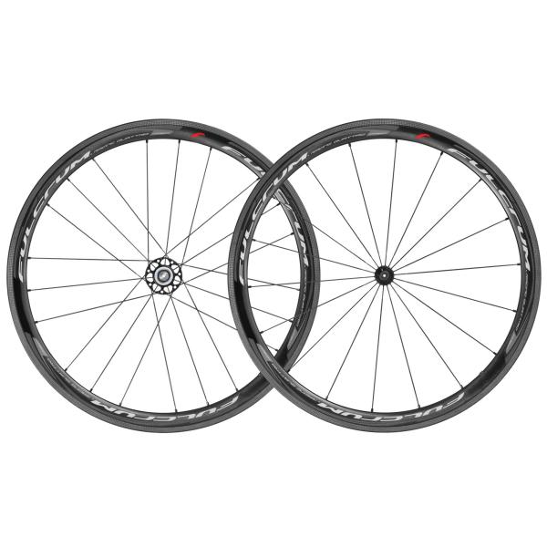 Buy Fulcrum Racing Quattro Carbon Road Bike Wheels ...