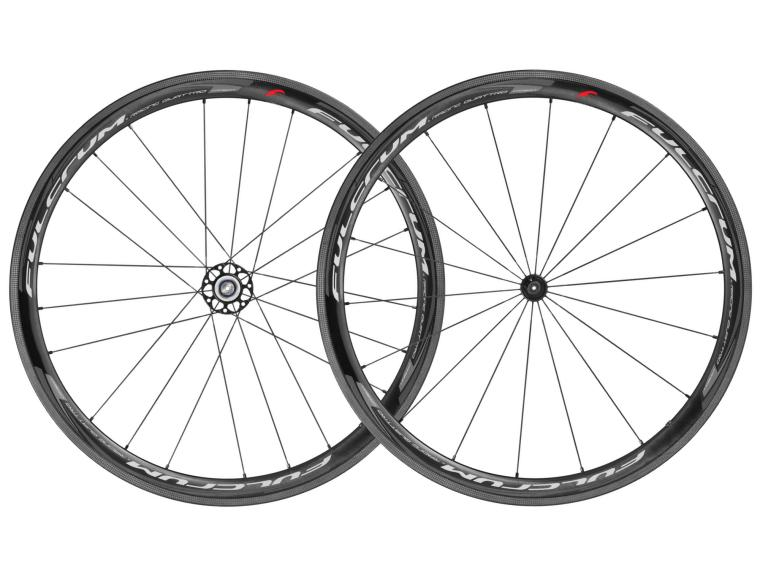 Buy Fulcrum Racing Quattro Carbon Road Bike Wheels