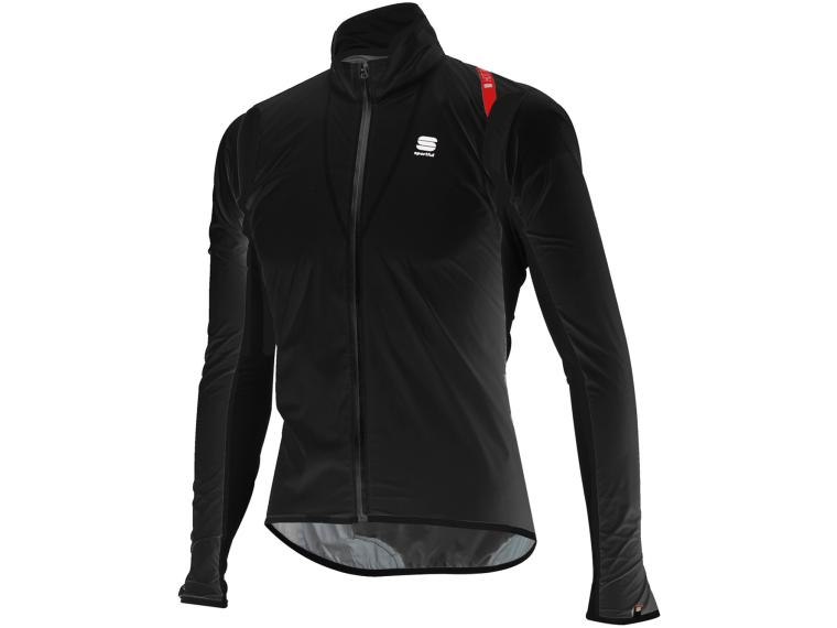 Sportful Hot Pack NoRain Windbreaker Black