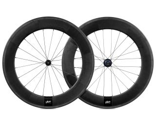 Mantel 85mm Full Carbon Clincher Racefiets Wielen