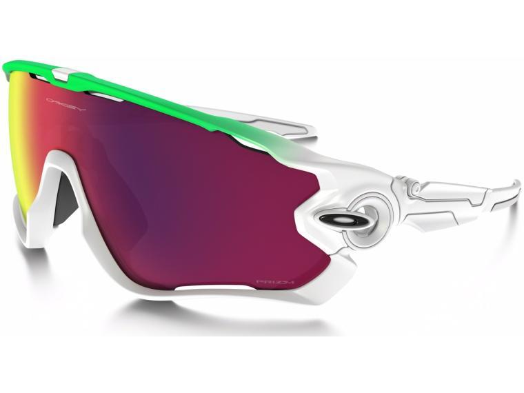 lunette de velo oakley
