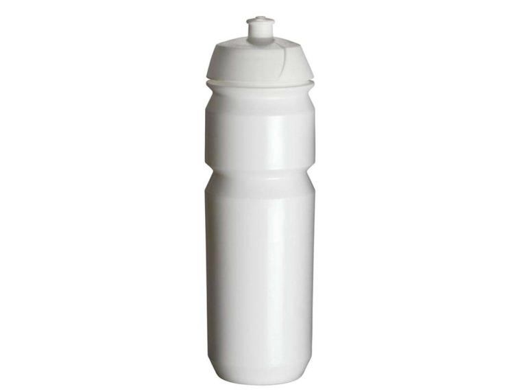Tacx Shiva 750 ml Bottle White