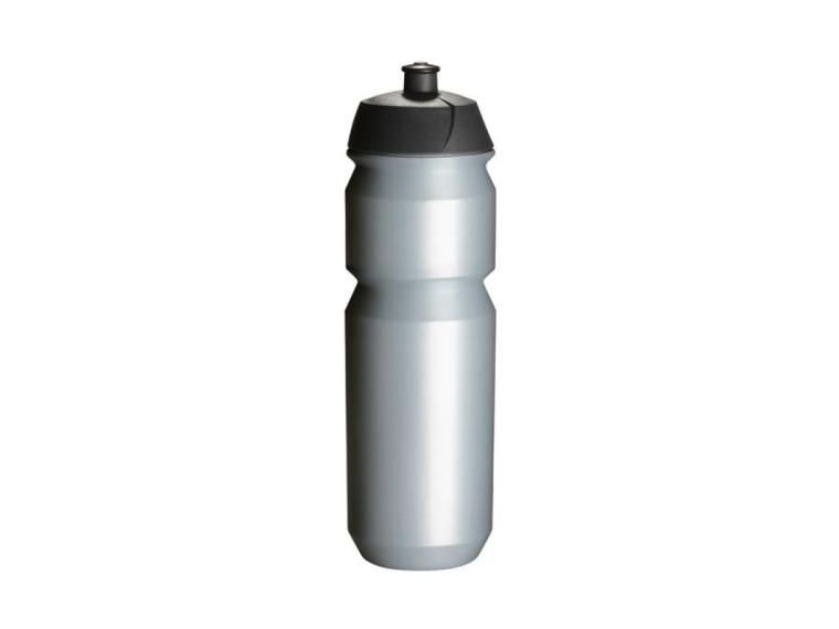 Tacx Shiva 750ml Bottle Silver