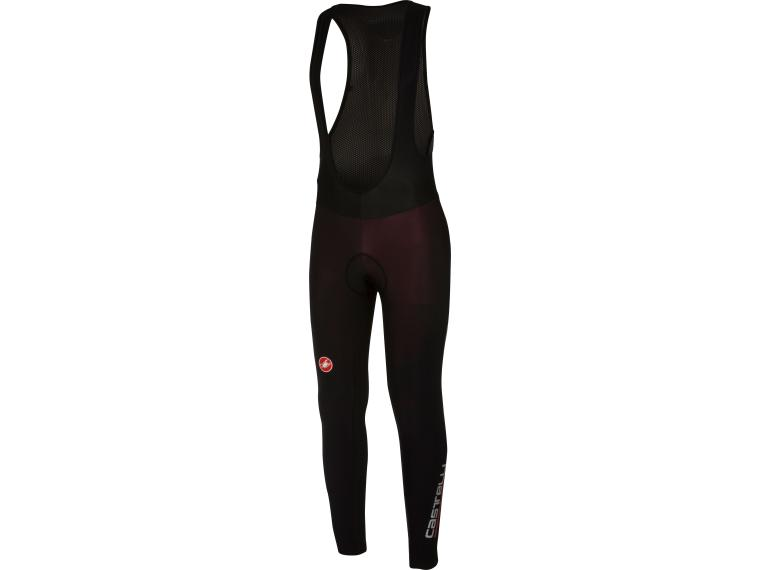 Castelli Meno 2 Bib Tights Black