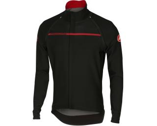 Castelli Perfetto Convertible Windstopper Schwarz