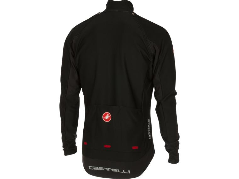 Castelli Perfetto Convertible Windstopper