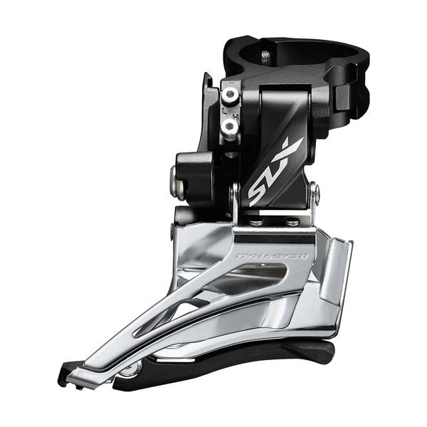 Shimano SLX M7000 11 speed Forskifter | Front derailleur