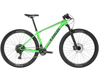 Trek Superfly 6 Groen