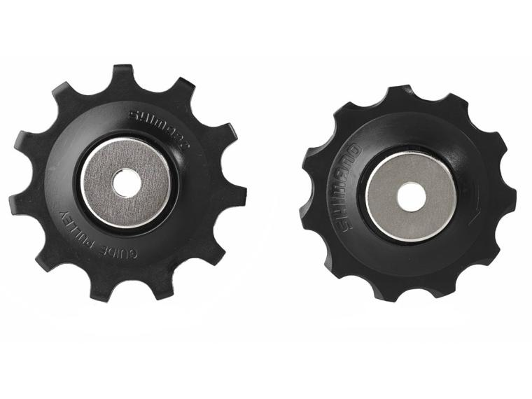 Shimano 105 5800 11 Speed Jockey Wheels GS (long cage)