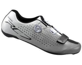 Shimano RC7 Road Shoes White