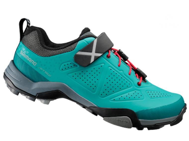 diseño atemporal 22c31 a054f Shimano MT5 W Tour Shoes