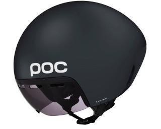 POC Cerebel Helm Zwart