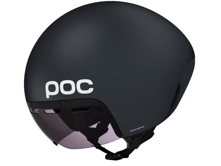 POC Cerebel Helmet Black
