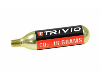 Trivio CO2 Patroon16 Gram 16 gram