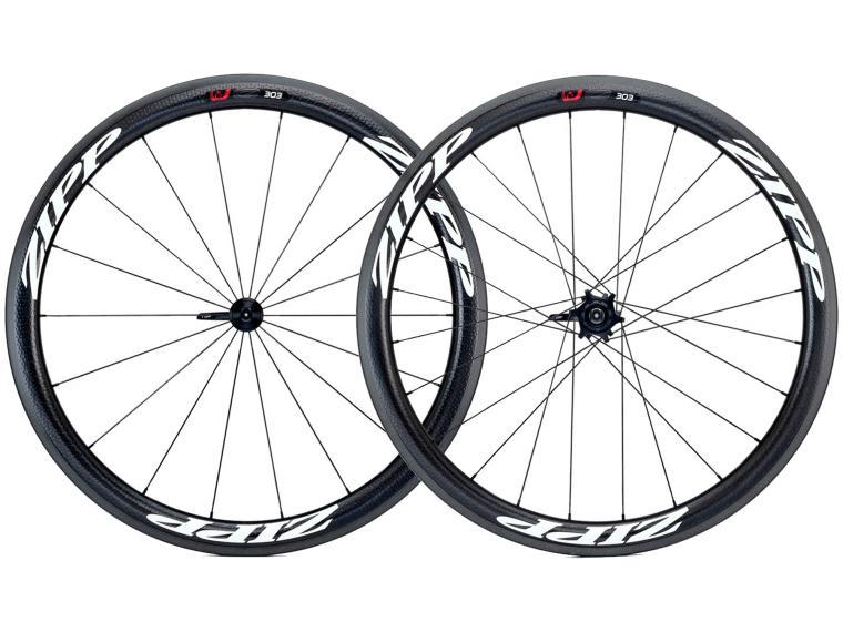 303 Firecrest Carbon Clincher Cykelhjul Landevej | Wheelset