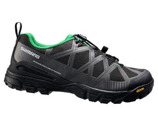 Shimano MT54 Tour Shoes Black