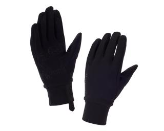 Sealskinz Stretch Fleece Nano Glove Black