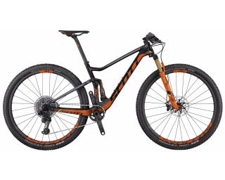 Scott Spark RC 900 SL
