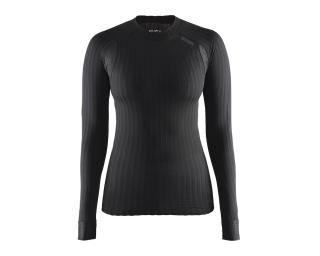Craft Active Extreme 2.0 CN LS Undershirt Black