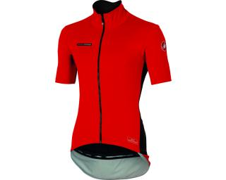 Castelli Perfetto Light Jersey Rood