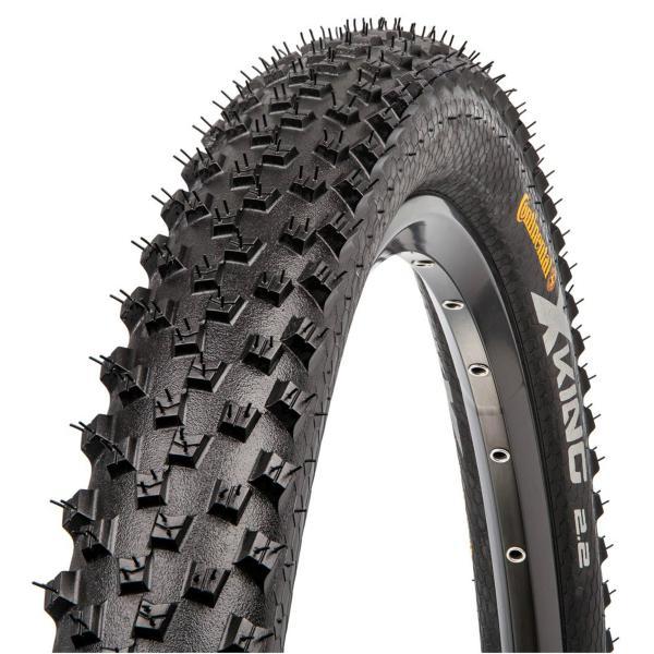 Continental X-King Performance Dæk | Tyres