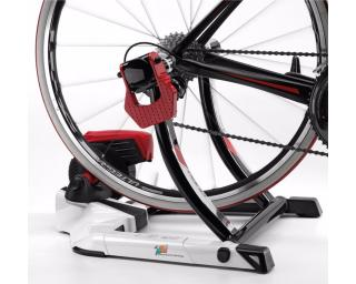 Elite Qubo Digital Smart B+ Bike Trainer Pack