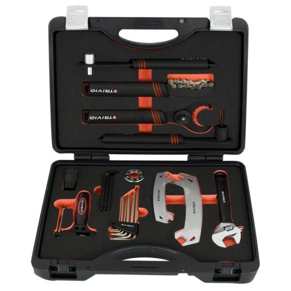 Trivio Pro 14 | tools_component