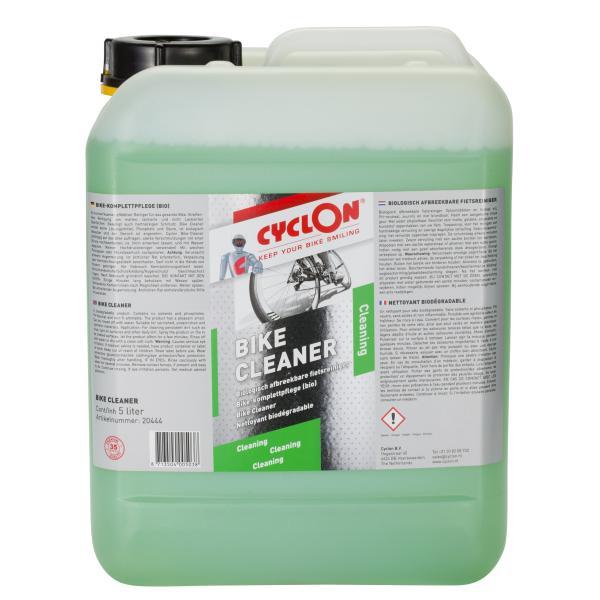 Cyclon Bike Cleaner   Rengøring og smøremidler