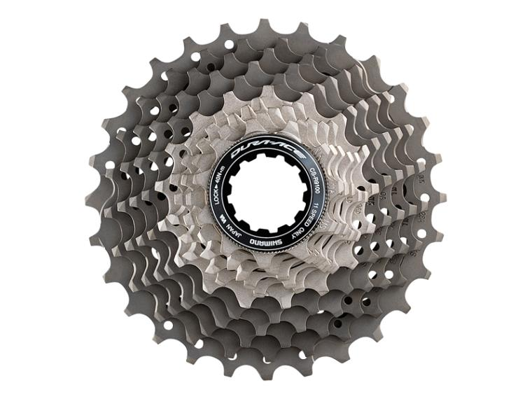 Shimano Dura Ace R9100 11 Speed Cassette