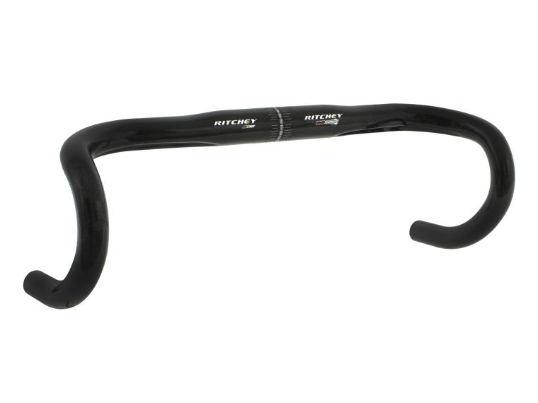 Ritchey WCS Evocurve Wet Road Bike Handlebar Black