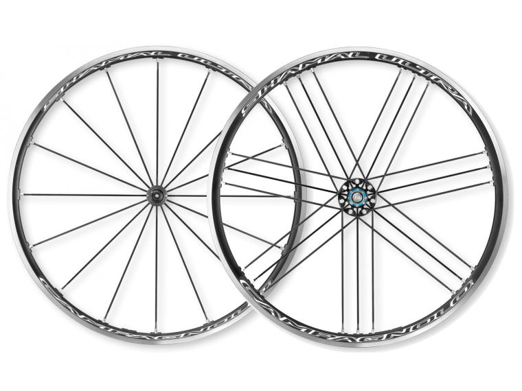 Campagnolo Shamal Ultra C17 Road Bike Wheels