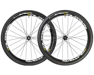 Mavic Crossride Tubeless Pulse MTB Wielset