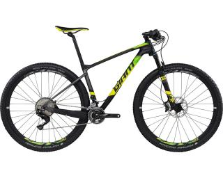 Giant XTC Advanced 29er 1.5 LTD