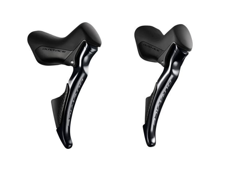 Shimano Dura Ace Di2 9150 11-speed Gear Shifterset