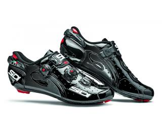 Sidi Wire Carbon Road Shoes Black