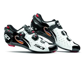Sidi Wire Carbon Road Shoes Grey