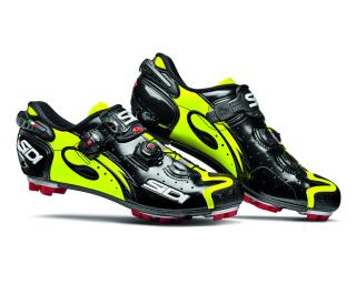 Sidi Drako MTB Shoes Yellow