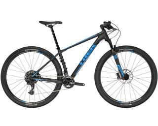 Trek Superfly 6 Blauw