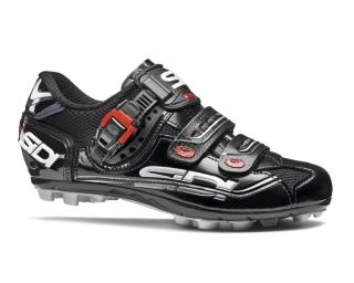 Sidi Eagle 7 Women MTB Shoes Black