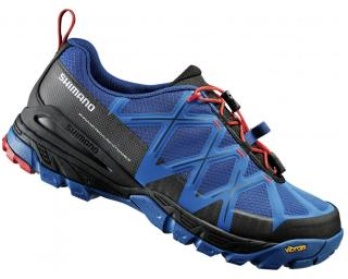 Shimano MT54 Tour Shoes Blue