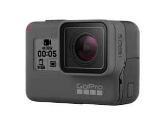 GoPro HERO5 Black Action-Kamera