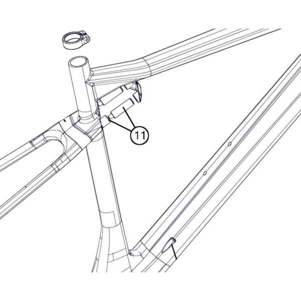 BMC Teamelite Bushing Kit 222793 | Forks