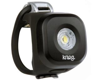 Éclairage Avant Knog Blinder Mini Dot