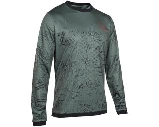 ION Tee LS Seek MTB Shirt