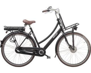 Sparta Pick Up 3V Electric Elektrische Fiets Dames / Zwart