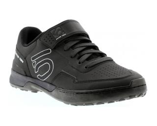 Five Ten Kestrel Lace Freeride-Schuhe Schwarz