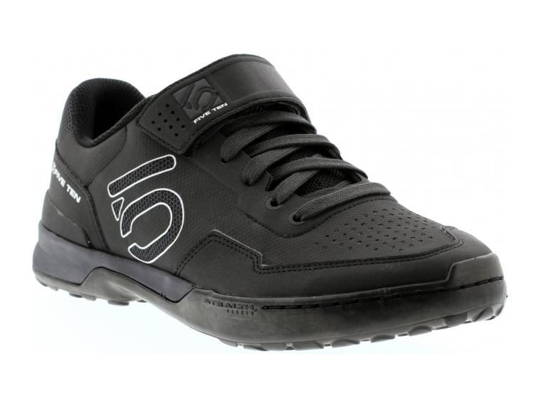 Five Ten Freerider - Chaussures - Noir Modèle UK 8 5RDVn5Wx