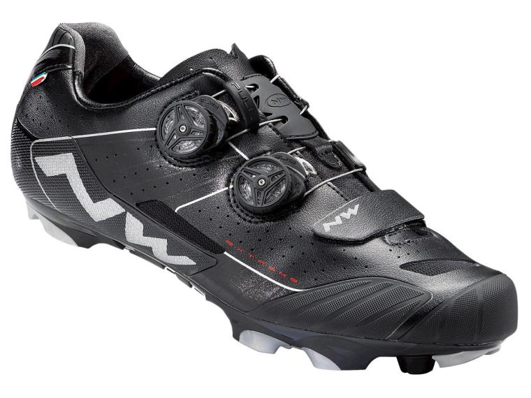Northwave Extreme XCM MTB Shoes Black