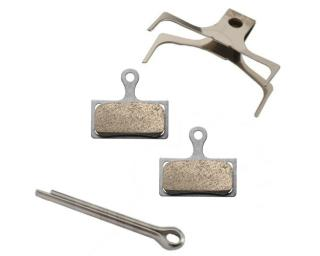 Shimano G02S Resin Disc Brake Pads
