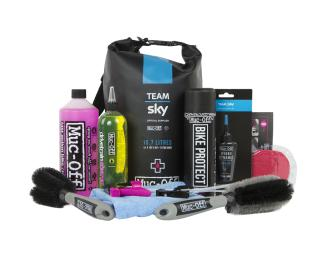 Muc-Off Team Sky Professional Care Kit